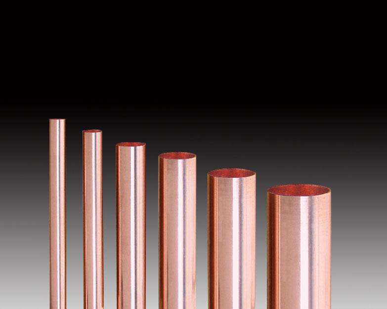 無線周波ケーブル銅管
