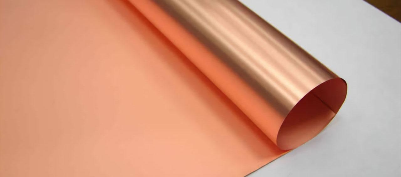 銅線と銅テープのケーブルシールド効果の比較