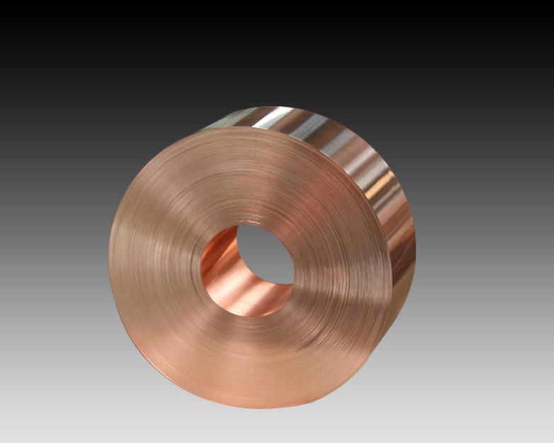 コーティングの有効性は、亜鉛メッキ銅ストリップによって決定できます