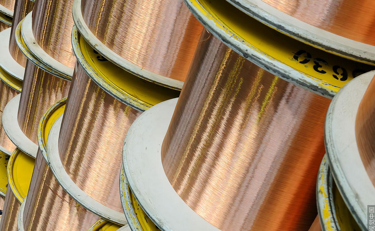 銅線の伸びに関する知識