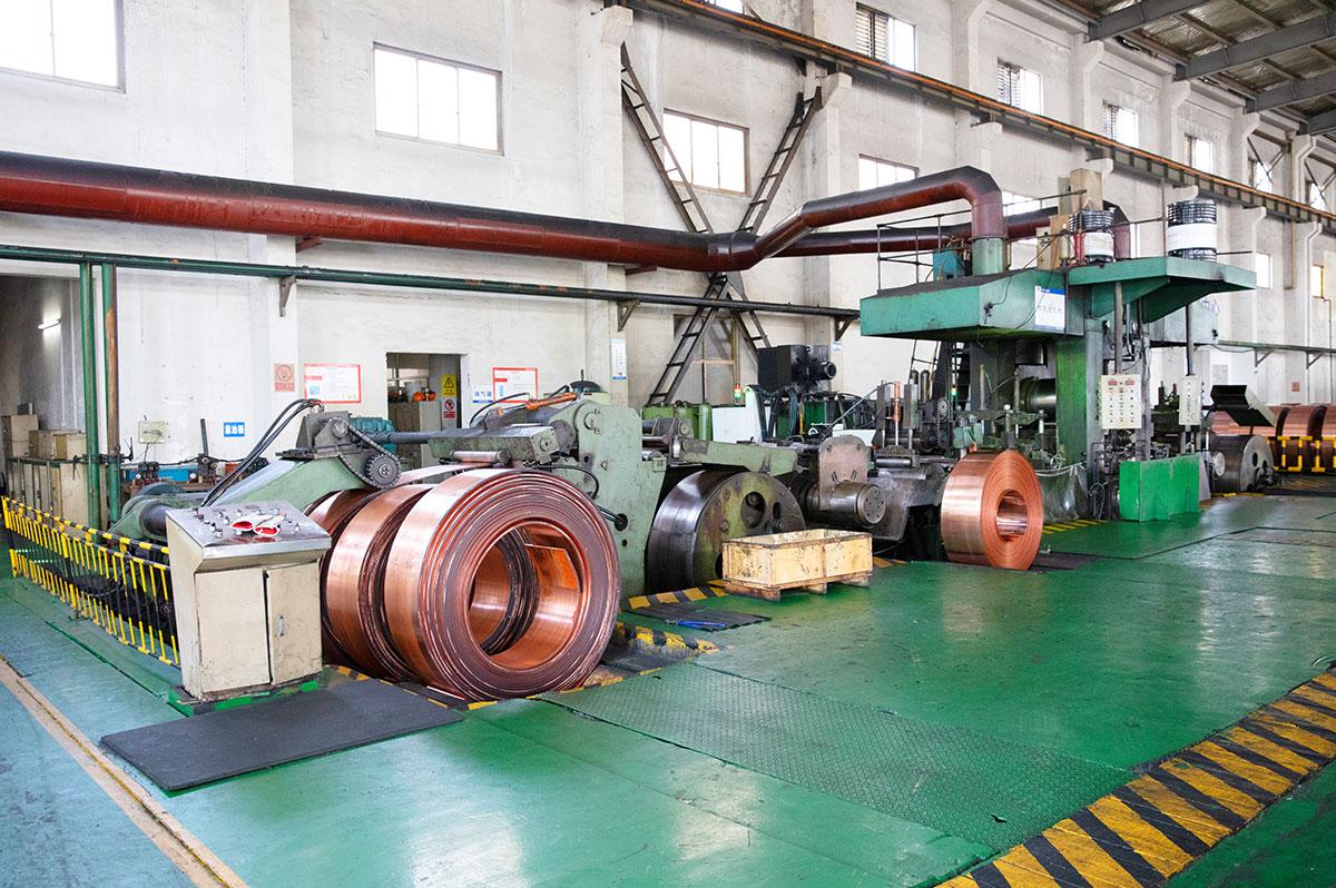 適切な銅保護対策の選択方法
