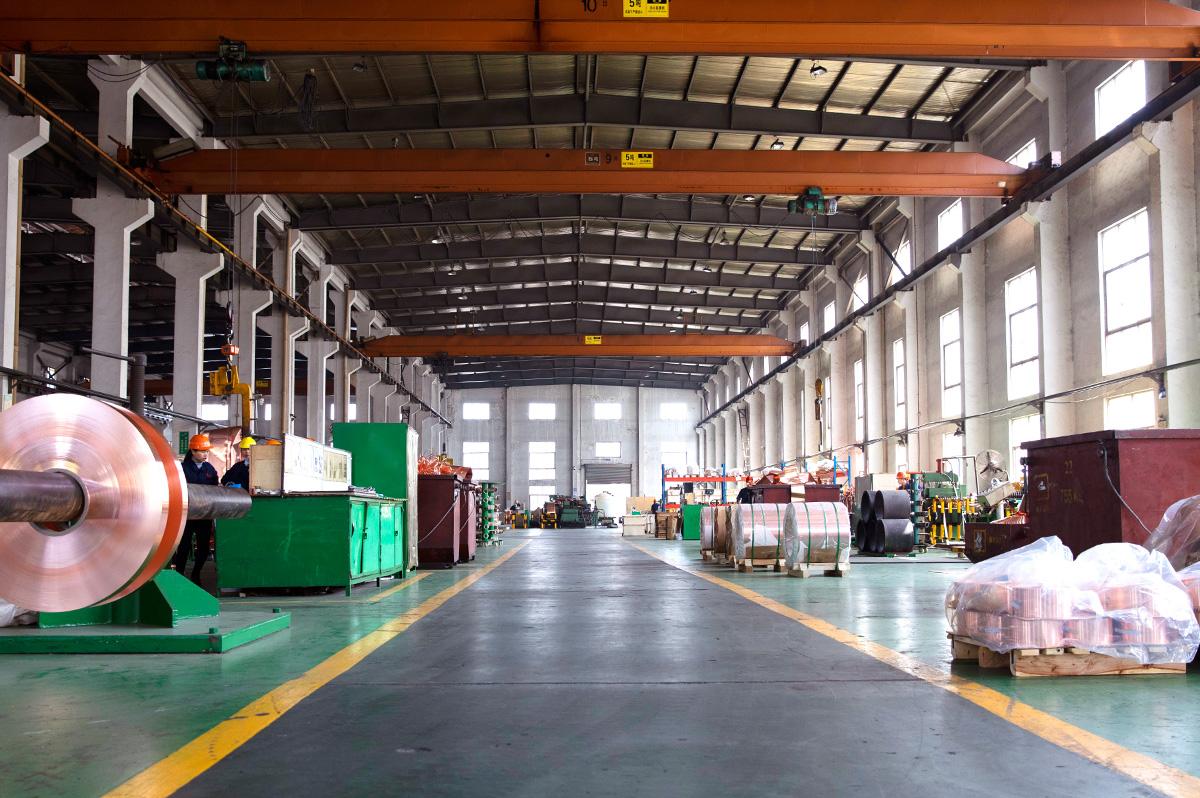銅が最も広く使用されている導電性原料である理由